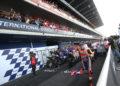 MotoGP : le Grand Prix de Thaïlande aura bien lieu