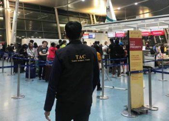 Phuket : l'absence des Chinois met le secteur touristique en difficulté
