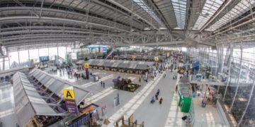 Les directeurs de Thai Airways et de Suvarnabhumi démissionnent en pleine crise du coronavirus Covid-19