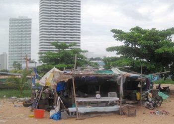 La faiblesse de l'économie ravive le spectre de la pauvreté en Thaïlande