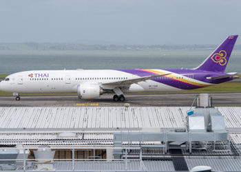 Thai Airways subit des pertes de 12 milliards de bahts en 2019