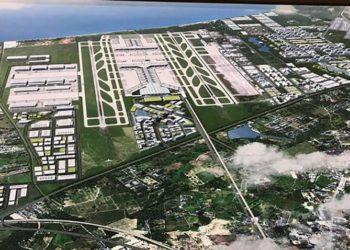 Airbus annule son projet de centre de maintenance commun avec Thai Airways à l'aéroport international U-Tapao-Rayong-Pattaya