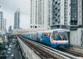 Bangkok : quatre nouvelles stations de la ligne verte du BTS ouvriront le 3 juin