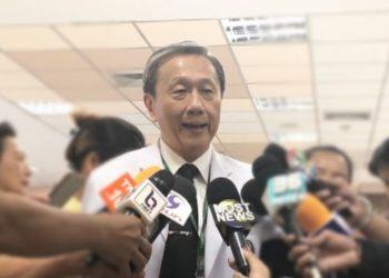 Thaïlande : un médecin met en garde contre tout relâchement prématuré de la surveillance du coronavirus Covid-19