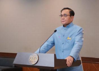 La Thaïlande prolonge l'état d'urgence jusqu'au 31 mai pour limiter la propagation du coronavirus Covid-19