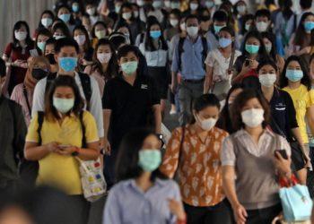 La pandémie de coronavirus Covid-19 pourrait menacer 10 millions d'emplois en Thaïlande