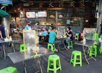 L'économie de la Thaïlande entre officiellement en récession après son pire trimestre depuis huit ans