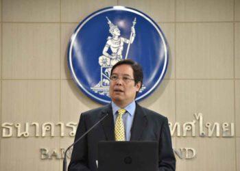 La Banque de Thaïlande réduit son taux directeur à 0,50 %