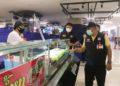 La Thaïlande annonce une application anti-Covid pour suivre les visites dans les commerces