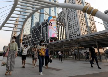 Thaïlande : les dépenses de l'État constituent désormais le seul facteur de soutien à l'économie