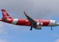 Thai AirAsia songerait à fusionner avec une autre compagnie low-cost
