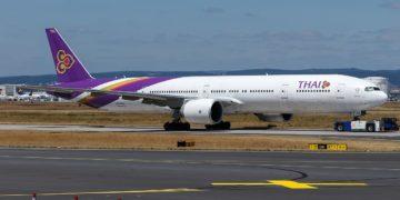 Thai Airways se voit offrir une bouée de sauvetage de plus par le gouvernement
