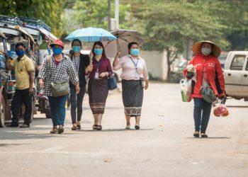 Coronavirus Covid-19 : le Laos salué pour sa réaction rapide