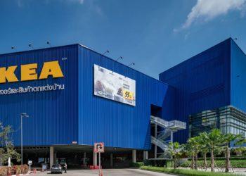 Ikea et le secteur de l'ameublement en Thaïlande revoient leurs ambitions à la baisse