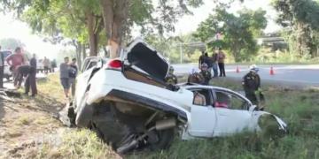 Mortalité routière en Thaïlande : plus de 6 000 victimes depuis le début de l'année