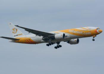 NokScoot Airlines annonce sa liquidation en raison de la crise du coronavirus Covid-19