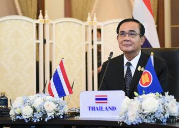 Thaïlande : l'état d'urgence à nouveau prolongé, jusqu'au 31 juillet