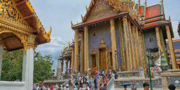 La Thaïlande confirme son projet de « bulles de voyage » pour accueillir un nombre limité d'étrangers