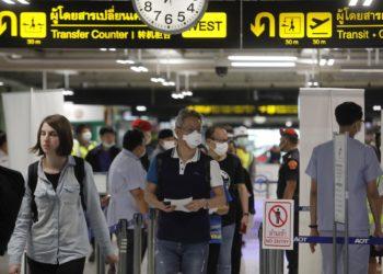 Thaïlande : le gouvernement réfléchit aux moyens d'autoriser les étrangers à entrer dans le pays au cours des prochains mois