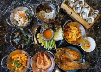 Thaïlande : les propriétaires d'un restaurant de fruits de mer condamnés à 723 ans de prison chacun pour fraude