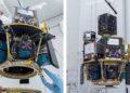 Le premier satellite militaire thaïlandais sera lancé vendredi