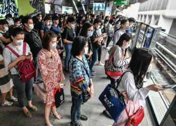 L'économie thaïlandaise plonge au plus bas au deuxième trimestre 2020, la reprise se fait attendre