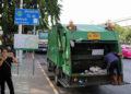 Bangkok : la municipalité repousse la hausse de la taxe sur la collecte des déchets