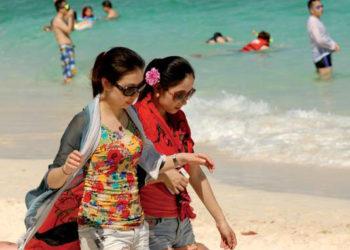 La Thaïlande guette les touristes chinois pour sa « bulle de voyage » vers Phuket