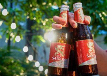 Le gouvernement vietnamien va vendre ses 36 % de parts restantes dans Sabeco, premier brasseur du pays
