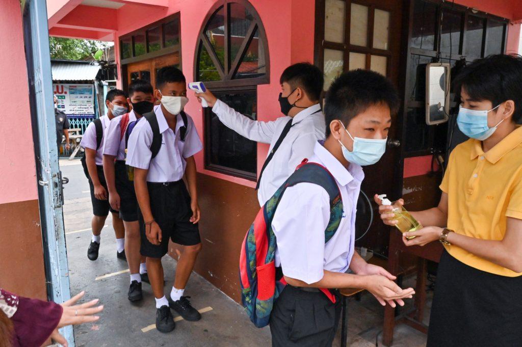 Covid-19 : la Thaïlande peut-elle échapper à une deuxième vague ?
