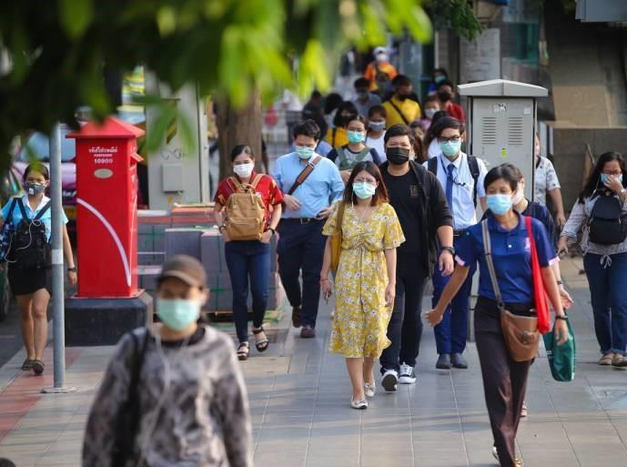 Malmené par le coronavirus Covid-19, le PIB de la Thaïlande chute de 12,2 % en glissement annuel au deuxième trimestre, son plus bas niveau depuis 22 ans