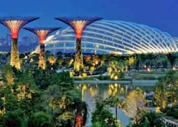 Singapour : le coronavirus frappe l'économie plus durement que prévu