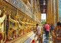 Thaïlande : les arrivées de touristes étrangers pourraient tomber à 6,1 millions à peine l'année prochaine