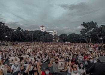 Thaïlande : des manifestations antagonistes font craindre un retour de la violence politique