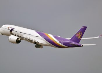 Thai Airways perd 28 milliards de bahts au premier semestre 2020