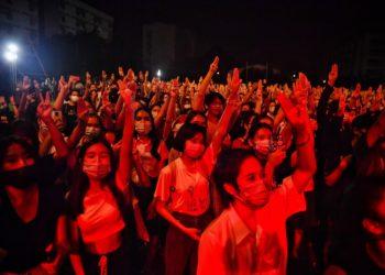Thaïlande : les manifestants veulent renforcer leurs actions à travers le pays en septembre