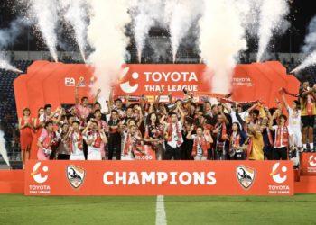 Le football reprendra ses droits en Thaïlande le 12 septembre, un nombre limité de supporters pourront assister aux matchs dans les stades