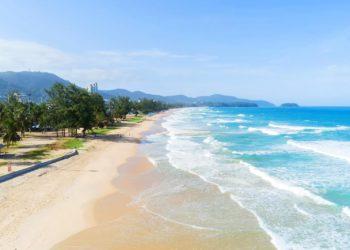 Phuket : quatre « touristes VIP » français ont été autorisés à séjourner sur l'île