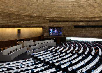 Thaïlande : le Parlement ajourne le vote sur une réforme de la Constitution et crée un groupe d'étude