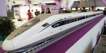 Thaïlande : le TGV entre les aéroports de Bangkok et de Pattaya reporté