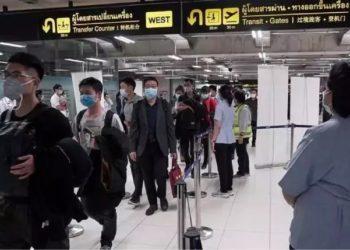 Thaïlande : les autorités adoptent un projet de réouverture partielle du pays à un nombre limité de touristes étrangers
