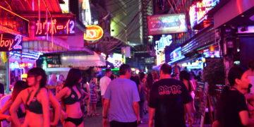 Thaïlande : les travailleuses du sexe pétitionnent les autorités pour décriminaliser la prostitution