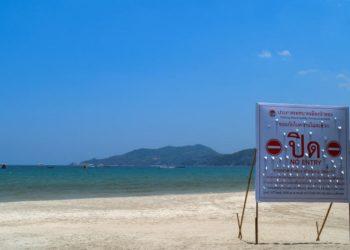 Le gouverneur de Phuket qualifie l'île de « patient dans le coma »