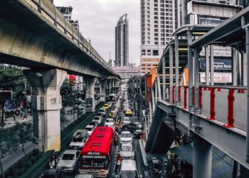 Le PIB de la Thaïlande devrait chuter d'au moins 8,3 % en 2020, selon la Banque mondiale