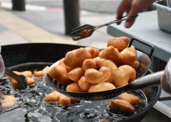 Thai Airways gagne 10 millions de bahts par mois... en vendant des beignets