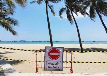 La Thaïlande a déjà perdu plus d'un demi-million d'emplois dans le secteur du tourisme