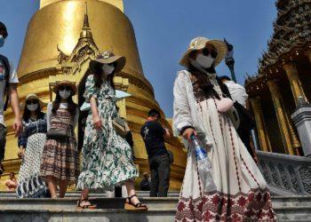 Thaïlande : le « visa touristique spécial » du gouvernement déjà mal en point