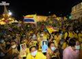 Thaïlande : les royalistes tentent une démonstration de force pour soutenir la monarchie