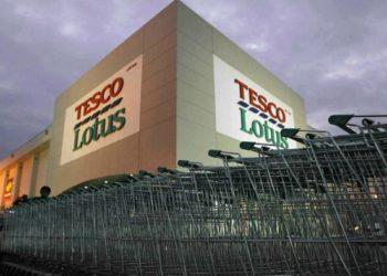 Tesco obtient le feu vert pour la vente de ses supermarchés en Thaïlande