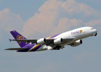Thai Airways : près de 5 000 employés vont partir en retraite anticipée